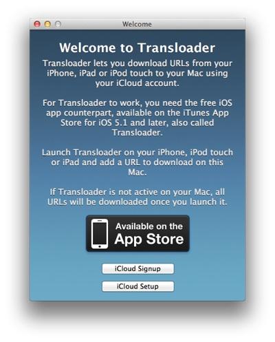 Sihirli elma transloader 6