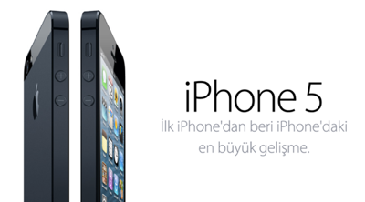 Sihirli elma apple q4 2012 2 iphone 5