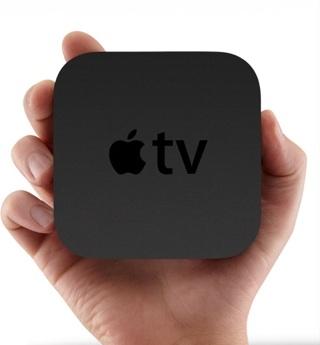 Sihirli elma apple q4 2012 8 apple tv