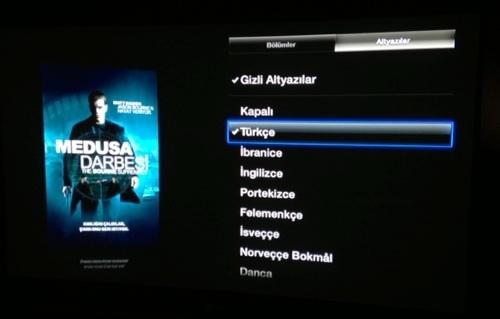 Sihirli elma apple tv turkiye nedir nasil kullanilir 13