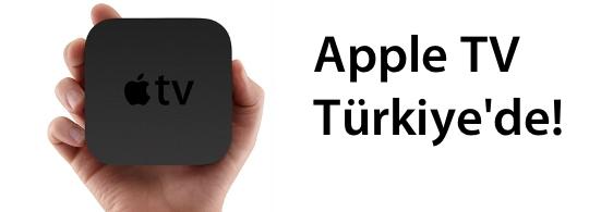 Sihirli elma apple tv turkiye nedir nasil kullanilir banner