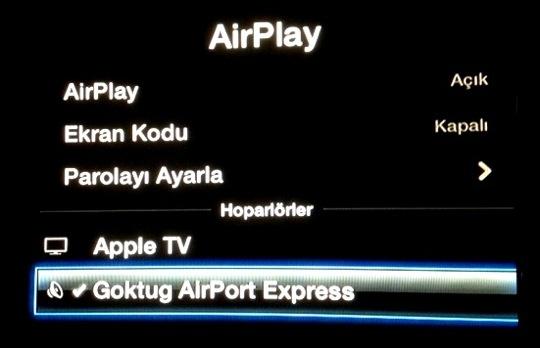 Sihirli elma apple tv yazilim 5 2 6