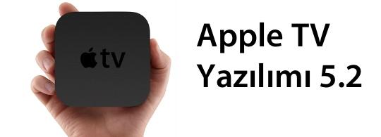 Sihirli elma apple tv yazilim 5 2 banner