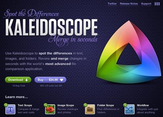 Sihirli elma kaleidoscope 13