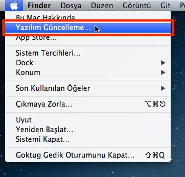 Sihirli elma macbook air 2012 efi guncelleme 3