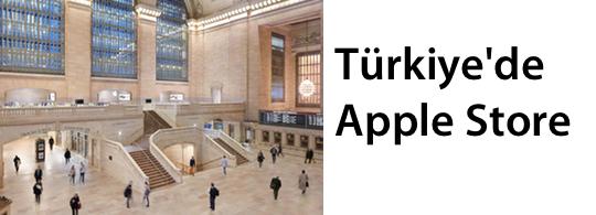 Sihirli elma apple store turkiye banner