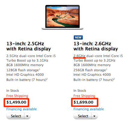 Sihirli elma macbook air pro guncelleme fiyat 2