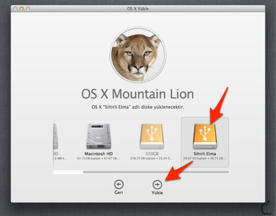 Sihirli elma yeni mac mountain lion yukleme diski yaratmak 8 watermarked