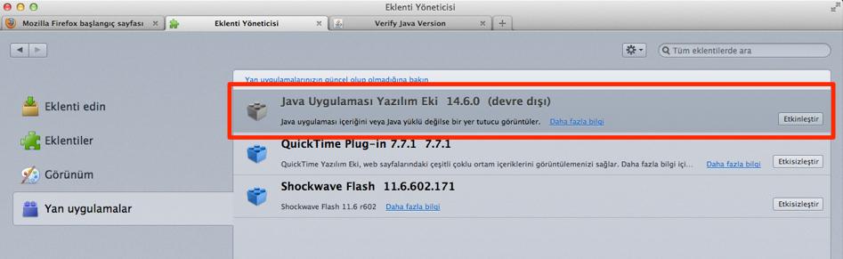 Sihirli elma java guvenlik guncelleme 2013 002 5
