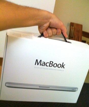 Sihirli elma ikinci el mac almak 24