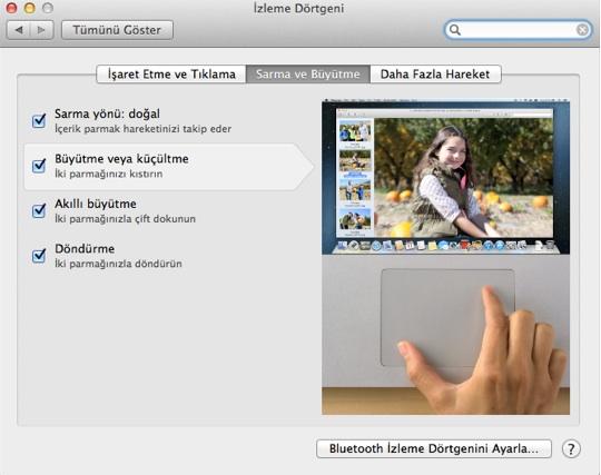 Sihirli elma ikinci el mac almak 9