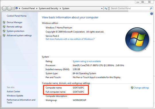 Sihirli elma windows mac dosya paylasimi 3