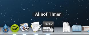 Sihirli elma basit sayac timer alinof 6