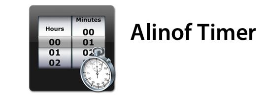 Sihirli elma basit sayac timer alinof banner