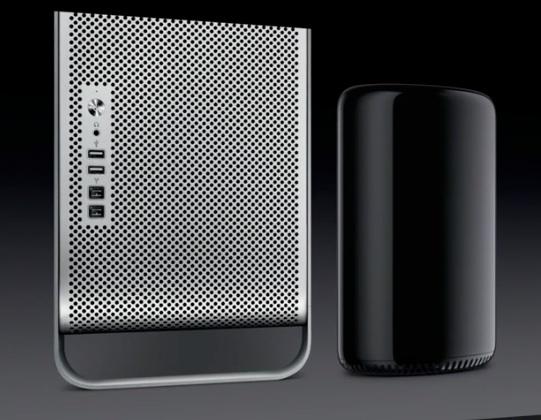 Sihirli elma wwdc 2013 ozet macbook air mac pro 11