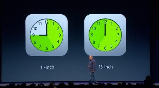Sihirli elma wwdc 2013 ozet macbook air mac pro 2