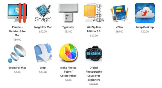 Sihirli elma 10 mac uygulama parallels desktop 2