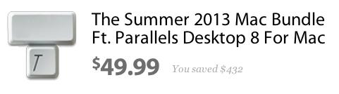 Sihirli elma 10 mac uygulama parallels desktop 3