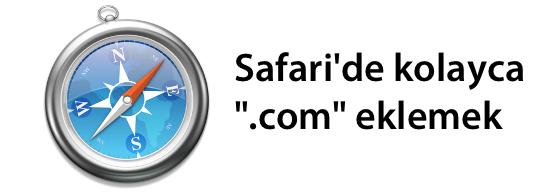 Safari nokta com nasil eklenir banner