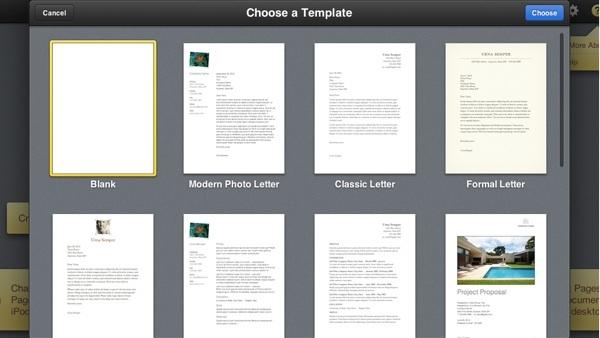 Sihirli elma icloud iwork pages numbers keynote 4