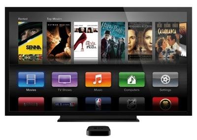 Sihirli elma apple tv sıfırla geri yukle restore 1