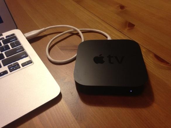 Sihirli elma apple tv sıfırla geri yukle restore 6