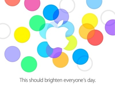 Sihirli elma iphone 5c 5s etkinlik 10 eylul featured