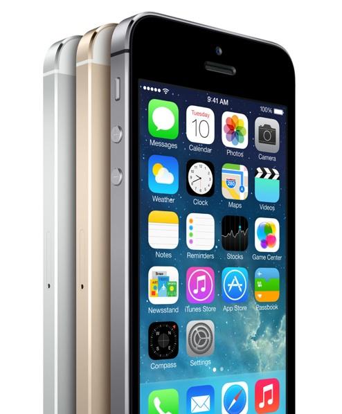 Sihirli elma iphone 5s 5c ios 7 11