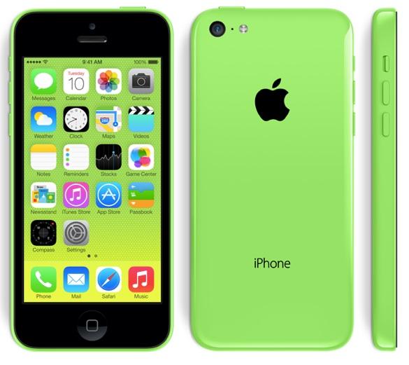 Sihirli elma iphone 5s 5c ios 7 14
