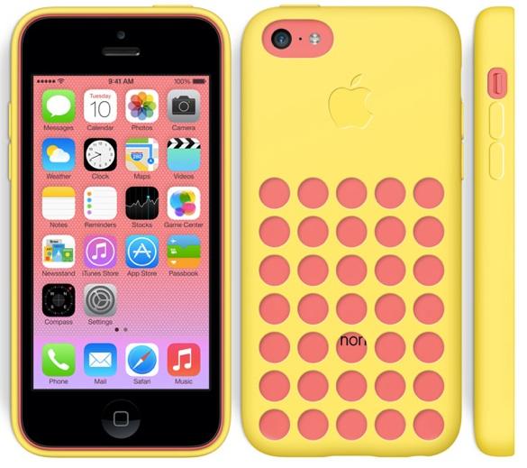 Sihirli elma iphone 5s 5c ios 7 15