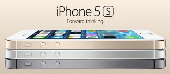 Sihirli elma iphone 5s 5c ios 7 2