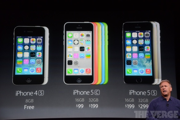 Sihirli elma iphone 5s 5c ios 7 20