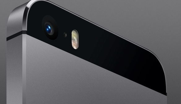 Sihirli elma iphone 5s 5c ios 7 5