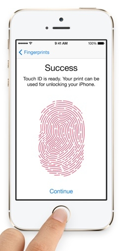 Sihirli elma iphone 5s 5c ios 7 8