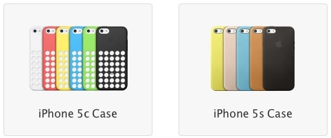 Sihirli elma iphone 5s lansman 5 onemli konu 5c 5s kilif