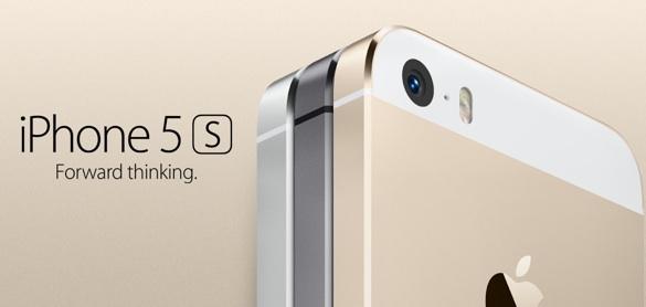 Sihirli elma iphone 5s lansman 5 onemli konu altin renk