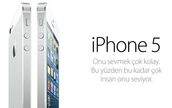 Sihirli elma iphone 5s lansman 5 onemli konu iphone 5