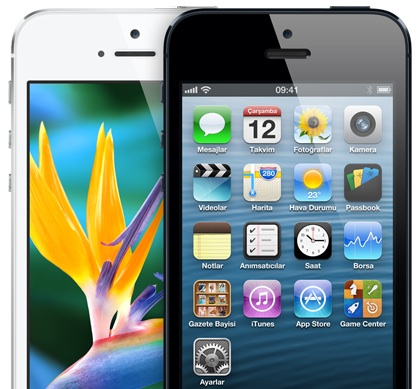 Sihirli elma iphone 5s lansman 5 onemli konu iphone 5a