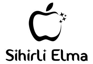 Sihirli elma logo 1