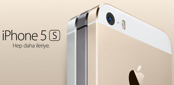 Sihirli elma iPhone 5s 5c turkiye 1a