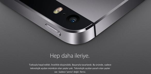 Sihirli elma iPhone 5s 5c turkiye 2a