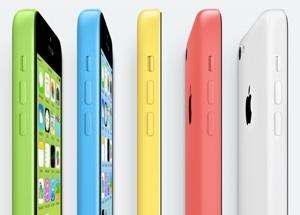 Sihirli elma iphone 5c 1