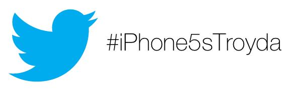Sihirli elma iphone 5s 5c 1 kasim troy 7