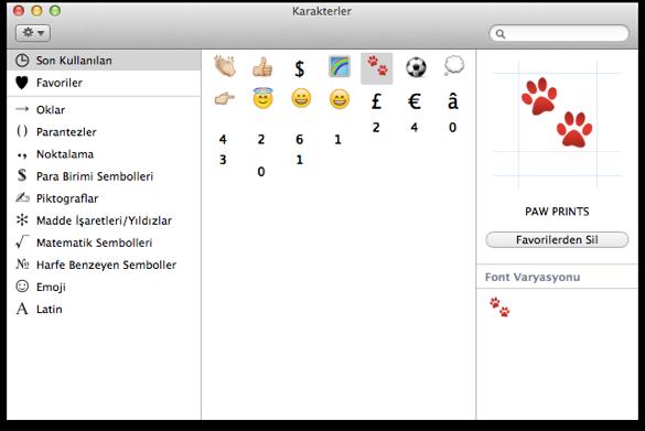 Sihirli elma mac emoji emoticon 5