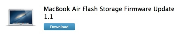 Sihirli elma macbook air 2012 flash bellek firmware guncelleme 3