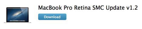 Sihirli elma macbook pro air smc guncelleme 1