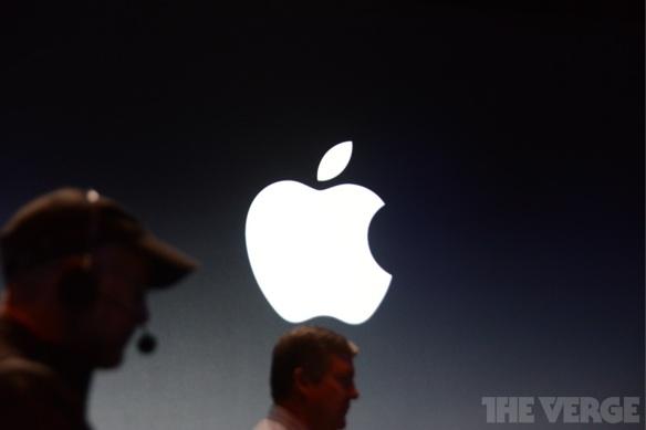 Yeni ipad macbook pro mavericks etkinlik 1
