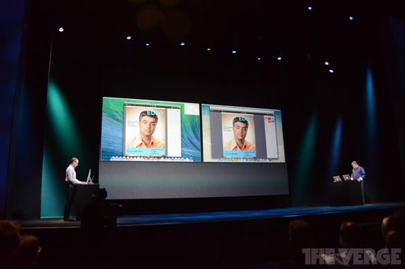 Yeni ipad macbook pro mavericks etkinlik 14