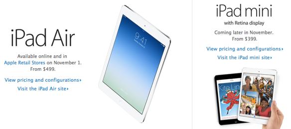 Yeni ipad macbook pro mavericks etkinlik 15