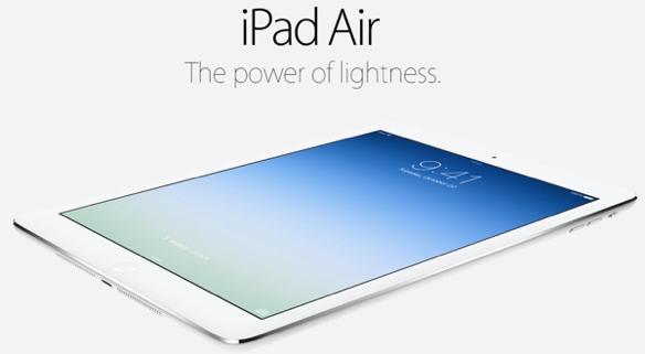 Yeni ipad macbook pro mavericks etkinlik 17